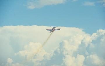 Салон частной авиации «Кузнецово - 2013»