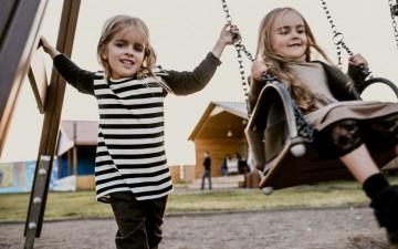 Парк в фотографиях