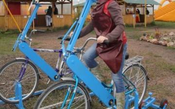 Пивные велосипеды